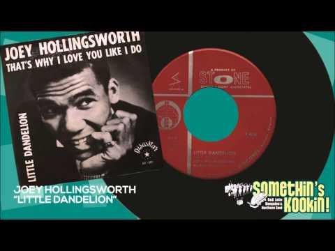 Joey Hollingsworth