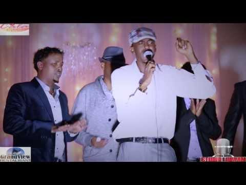 MOHAMED ALTA IYO DALMAR YARE 2014 BOSNIYA OFFICIAL VIDEO (DIRECTED BY STUDIO LIIBAAN)