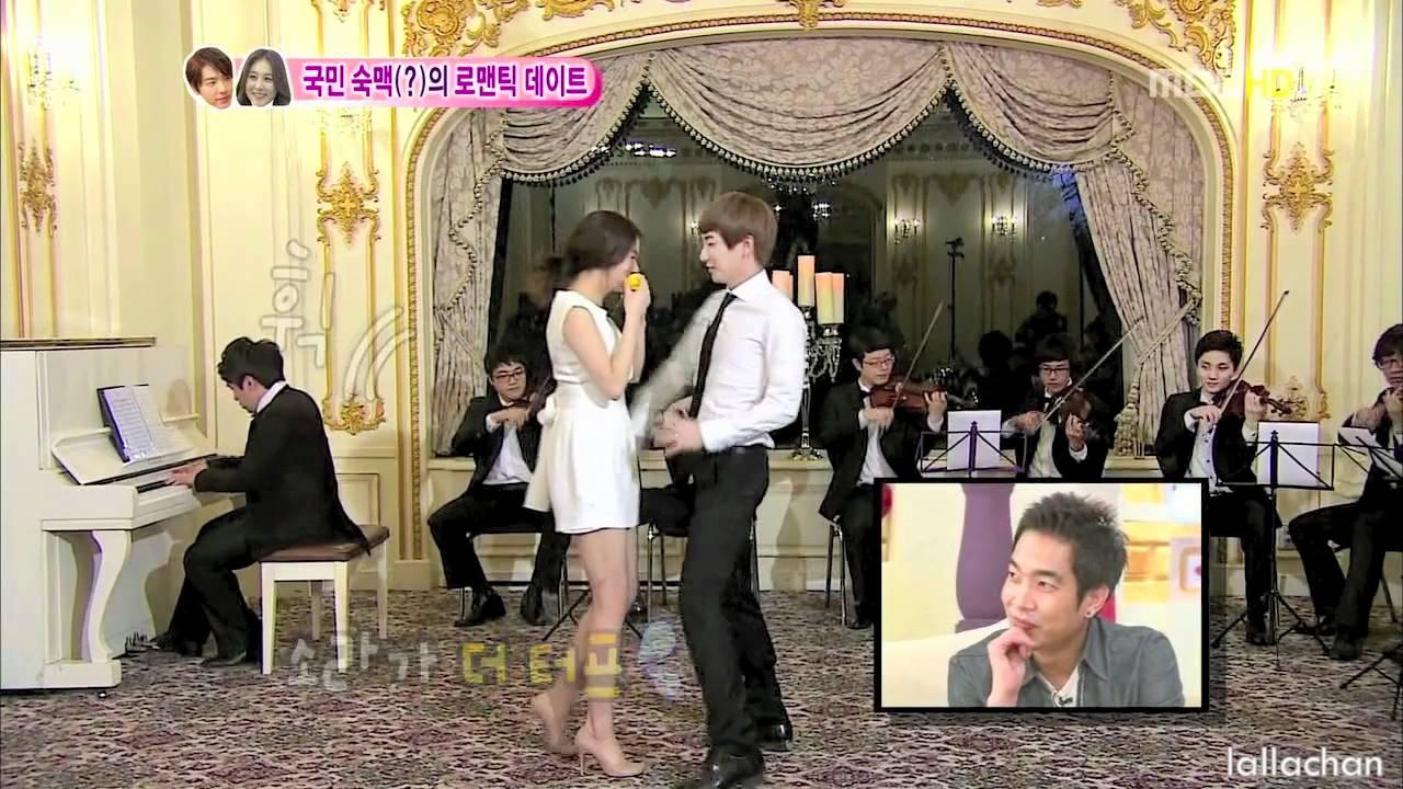 Kim hyun joong jung pa min iz stvarnog života