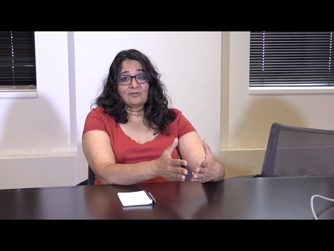 The Bat of Minerva: Jigna Desai, Prof. of Gender, Women, & Sexuality Studies