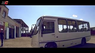 Купили автобус ПАЗ / автосалон Бренд-Авто / Nice-Car.Ru