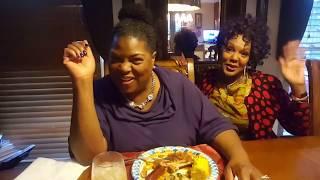 Sunday Dinner ManMan Birthday🎂(BBQ Chicken, Baked Beans & More
