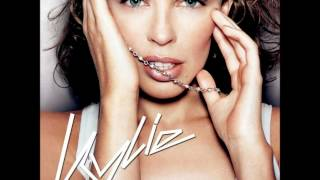 Kylie Minogue - More More More