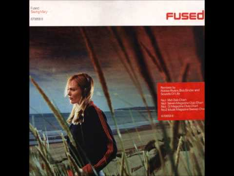 Fused - Saving Mary (Robbie Rivera's Vocal Mix) (2000)
