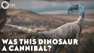 was-this-dinosaur-a-cannibal