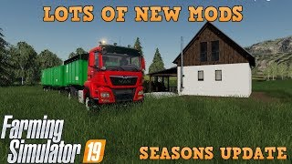 How to install farming simulator 19 mods videos / Page 2