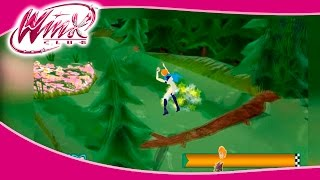 Let's Play Winx Club Join The Club - Part 12