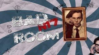 BAD ROOM №17 [Витька] (18+)