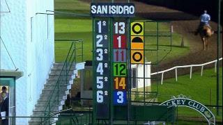 Jockey Club Hipódromo En Vivo