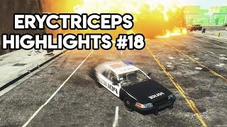 ErycTriceps - Twitch Highlights #18