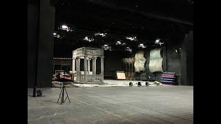 Экскурсия в Большой театр оперы и балета