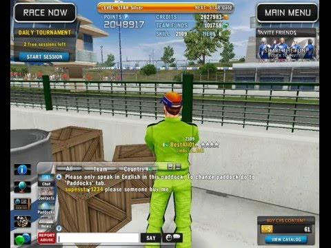 Superstar Racing Ali Racing 3 short japan expert