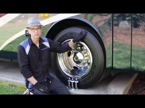 Tire Dry Rot : : Prevention, Preseravation, and Protection