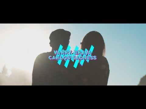Varry Brava - Chicas (con Carlos Sadness) - Videoclip oficial