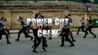 Vybz Kartel - Which League Choreography By Deimante