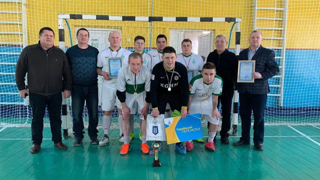 З Луганщини бродівчани привезли 3 кубки з міжобласних турнірів