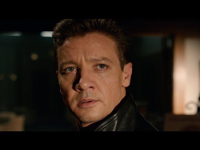 TAG: la divertida razón de por qué Jeremy Renner no aparece en Infinity War