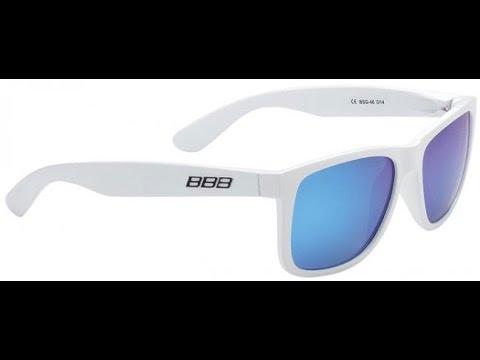 Okulary przeciwsłoneczne BBB model BSG-46 STREET Unboxing 1 - YouTube 71e5d7d9a7