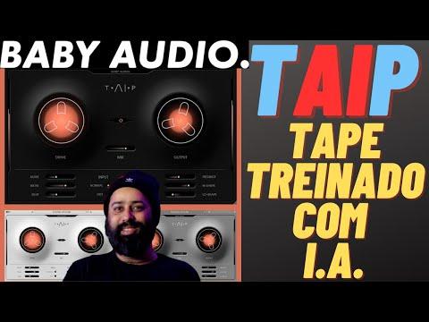 Inteligência Artifical na Emulação de Tape
