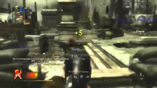 call of duty world at war 151 kills worlds most kills in cod 5 waw