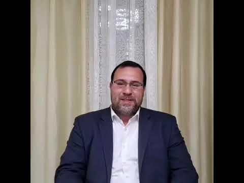 Недельная глава Ваикра с Раввином Меиром Ильягуевым/Weekly Torah Portion - Vayikra