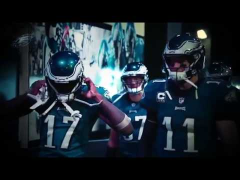 "Philadelphia Eagles 2018-19 Hype Video- ""The New Norm"""