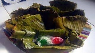 Download Video Resep dan Cara Membuat Kue Mendut/Bugis Mandi/Putri Mandi MP3 3GP MP4