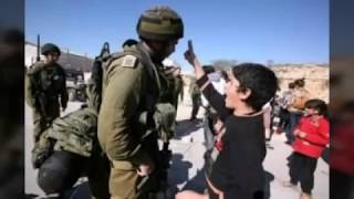 vuclip anak palestina yang berani menantang tentara israel