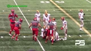 Game Of The Year I  Enumclaw Hornets vs. Kennedy Catholic Lancers (Full Game) 2018