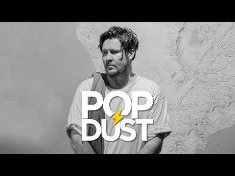Popdust Exclusive | Jarryd James