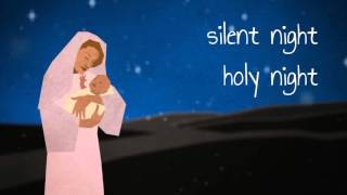 Silent Night Kid 39 s Version w Lyrics.mp3