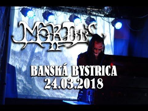Mortiis  Full show in Banská strica 2432018