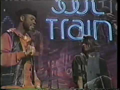Keith Sweat & Gerald Levert 'Just One Of Them Thangs' Soul Train 1993