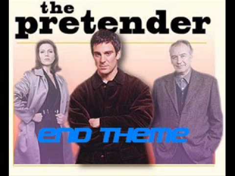 The Pretender - end theme