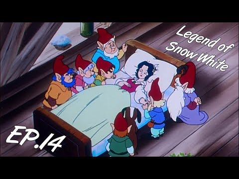 Snow White  TR - ep. 14 Türk / Karbeyaz
