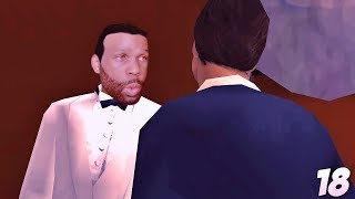 GTA Liberty City Stories Walkthrough Gameplay Part 18 - I Went Out Like Scarface | 1080p (PPSSPP)