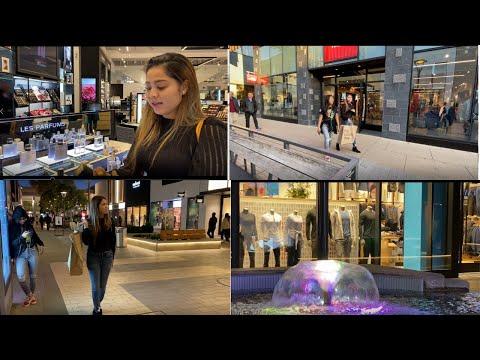 Shopping At STANFORD Shopping Center Palo Alto, Ca.    JOHN DAO US