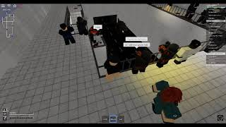 Roblox: SITE 19. Containment breach and 2 scp 682 beasts
