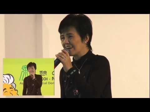 中平マリコ Mariko Nakahira - Fascinação - Bazar Beneficente do Ikoi no Sono 2011