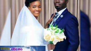 Favour Iwueze Wedding