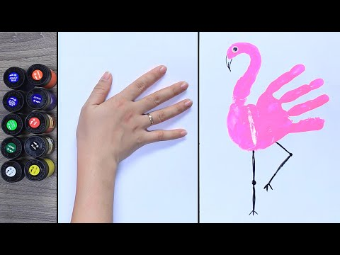 EASY DRAWING TRICKS FOR KIDS!