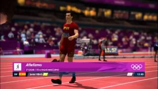 Juegos Olimpicos Londres 2012 - PC Game - Español - Dando Jugo y muchos FAIL xD