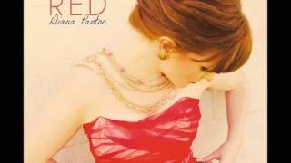 Diana Panton 最新個人專輯《Red 紅色情深》