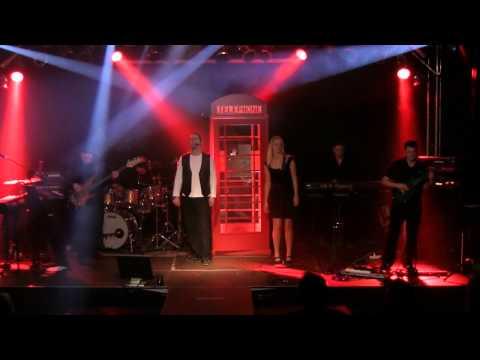 Secret World (Peter Gabriel Tribute) - San Jacinto (live)