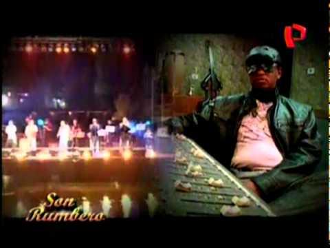 """ORQ SON CANNEY EN SON RUMBERO,PANAMERICANA TELEVISION PRESENTA SU TEMA """"TU AMOR"""""""