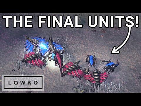 StarCraft 2: EPIC SERIES - Who's the BEST Korean Zerg? (Dark vs Rogue)
