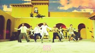 BTS Airplane Pt 2 Boface Remix