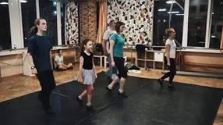 """Ирландские танцы в Москве БЕСПЛАТНО   Школа ирландских танцев """"Hibernia"""""""