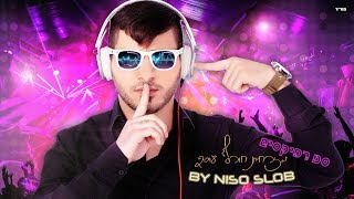 ♫✭☆ Dj Niso Slob סט רמיקסים מזרחית חורף 2018 ☆✭♫