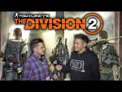 Official Tom Clancy's The Division | Page 22 | The SuperHeroHype Forums